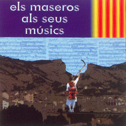 Els Maseros als seus músics