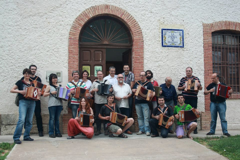 "Taller III Trobada Acordionistes ""Vila de Muro"""