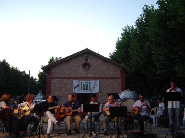 Alumnes Rondalla Valenciana