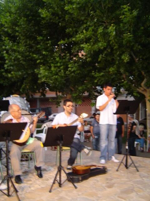 Alumnes Rondalla Valenciana i Dolçaina