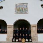 La Xafi en l'Ermita de Sant Antoni