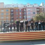 Primer Premi Consurs per a Interprets